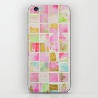 Lemonade No 1 iPhone & iPod Skin