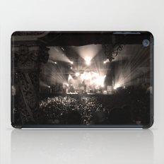 A Concert iPad Case