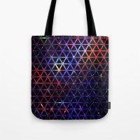 TriStar Tote Bag