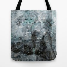 I Don't Think So < The NO Series (B&W) Tote Bag