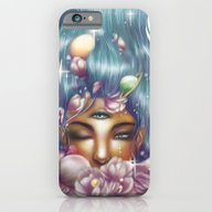 iPhone & iPod Case featuring ThirdEye by Jessekaur13