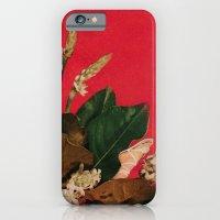 iPhone & iPod Case featuring Ambush by BeautifulUrself