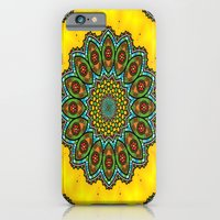 iPhone & iPod Case featuring Eternal by Silentwolf