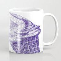 I C E - C R E A M  Mug