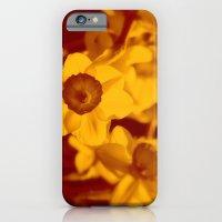 narciss iPhone 6 Slim Case