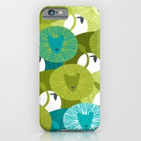 Leopold & Lucy iPhone 6 Slim Case