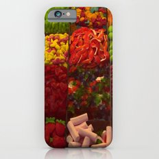 Colorful Candies Slim Case iPhone 6s
