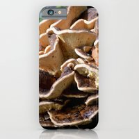 iPhone & iPod Case featuring Autumn by Marieken