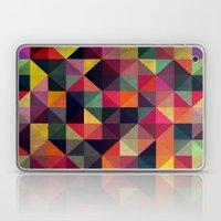 Colors Pattern Laptop & iPad Skin