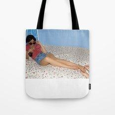 Lolita Tote Bag