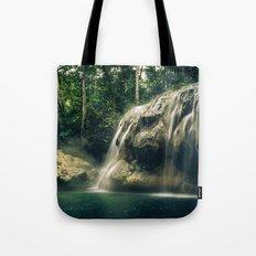 Finca Paraíso, Guatemala Tote Bag
