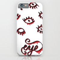 EYE iPhone 6 Slim Case