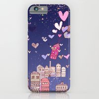 iPhone & iPod Case featuring happiness by Marianna Tankelevich