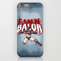 iPhone & iPod Case featuring Finn Balor by RandallTrang