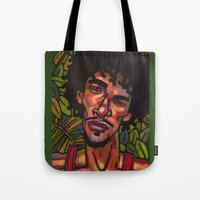 Just Tell Me Why Tote Bag