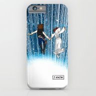 The Captain And The Prin… iPhone 6 Slim Case