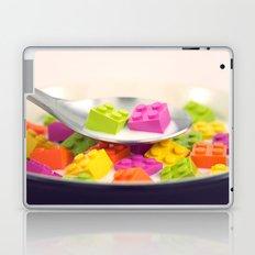 A Balanced Brickfast Laptop & iPad Skin