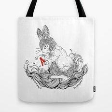 LE CHAPARDEUR Tote Bag