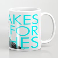 Movie Remakes Mug