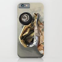 Motor Head iPhone 6 Slim Case