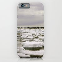 Ice Water iPhone 6 Slim Case