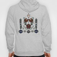 Tribal 2 Hoody