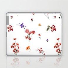 Floral feeling Laptop & iPad Skin