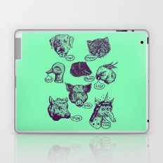 Pet Sounds Laptop & iPad Skin