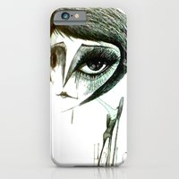 iPhone & iPod Case featuring hollow by meme