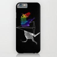 Zebraction iPhone 6 Slim Case