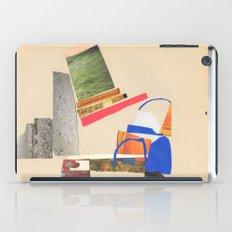 Jazz iPad Case