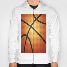Basketball Hoody