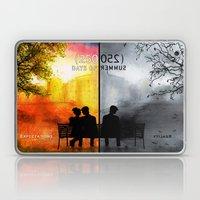 250/250 Days Of Summer..… Laptop & iPad Skin