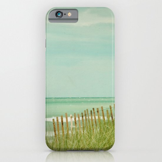 Sea Shore iPhone & iPod Case