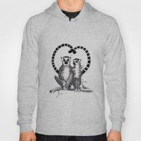 Lemur L'amur Hoody