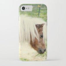 Pony iPhone 7 Slim Case