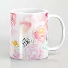 Abstract Watercolor III Mug