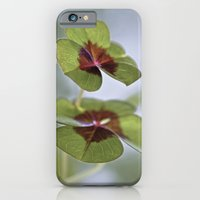 A lucky day iPhone 6 Slim Case
