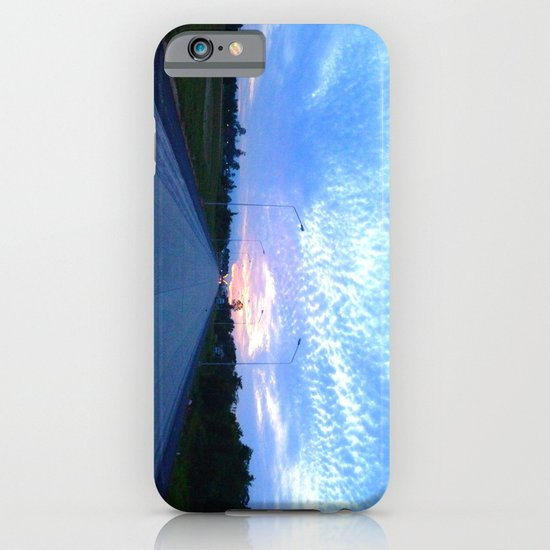 To The Sun iPhone & iPod Case