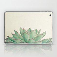 Echeveria Laptop & iPad Skin