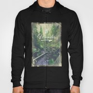 Mountain Of Solitude - T… Hoody
