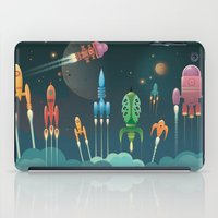 Grand Départ iPad Case