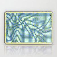Nets on File Laptop & iPad Skin
