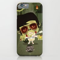 Elvis Zombie iPhone 6 Slim Case