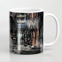 Merc-ing aint easy Mug