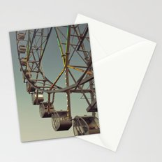 Ferris Wheel to Heaven Stationery Cards