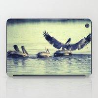 Spread Your Wings iPad Case
