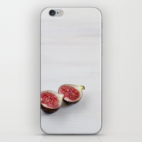 Minimalist iPhone & iPod Skin