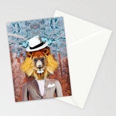 mister Lion Stationery Cards