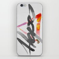 #hope iPhone & iPod Skin